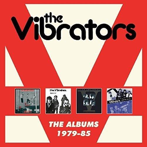 Price comparison product image Albums 1979-1985