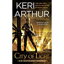 City of Light (Outcast Novel Book 1)