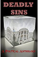 Deadly Sins: A Political Anthology by TL James (2013-02-18) Paperback