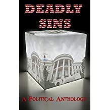 Deadly Sins: A Political Anthology by TL James (2013-02-18)