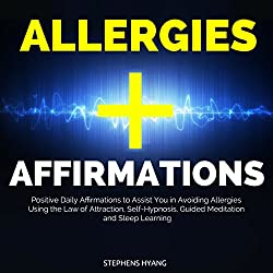 Allergies Affirmations