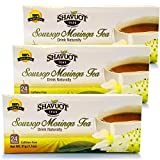 Shavuot Soursop Moringa Tea (Pack of 3) For Sale