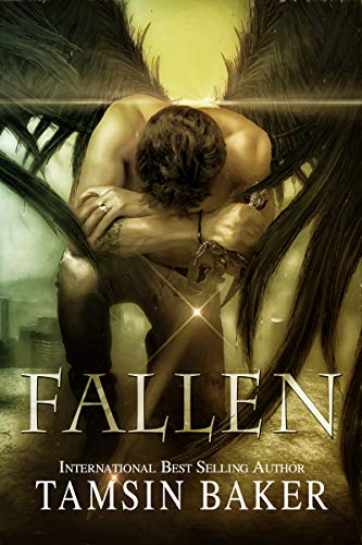 As a Fallen Angel, his only goal is to get back into Heaven… until he meets Kadie…Romantic, heart-pounding and brimming with paranormal goodness: Fallen by Tamsin Baker