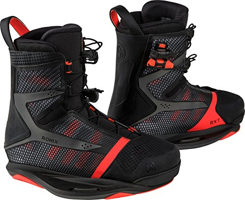 Ronix RXT Wakeboard Bindings Mens
