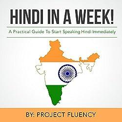 Hindi in a Week!