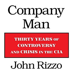 Company Man Audiobook