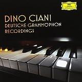 DINO CIANI/ DEUTSCHE GRAMOPHON RECORDINGS