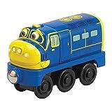 Wooden Railway Brewster