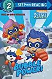 img - for Bubble Power! (Bubble Guppies) (Step into Reading) book / textbook / text book