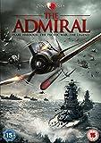 The Admiral (2011) ( Rengô kantai shirei chôkan: Yamamoto Isoroku ) ( Admiral Yamamoto ) [ NON-USA FORMAT, PAL, Reg.2 Import - United Kingdom ]