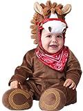 Playful Pony Baby Infant Costume - Infant Medium