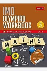 International Mathematics Olympiad (IMO) Work Book -Class 5 Kindle Edition