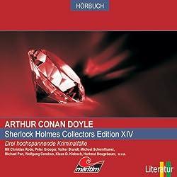 Sherlock Holmes Collectors Edition XIV
