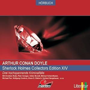 Sherlock Holmes Collectors Edition XIV Hörspiel
