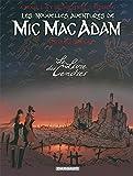 Les nouvelles aventures de Mic Mac Adam - Intégrale - tome 4 - Le Livre des cendres