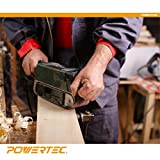 POWERTEC 401408 2-1/2-Inch x 14-Inch 80 Grit