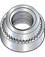 5/16-24-1 Self Clinching Nut Zinc (Pack Qty 4,000) BC-32-1NCL by Shorpioen