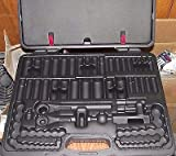 Apex Tool & Socket Storage Case CASE ONLY NO TOOLS 8005940