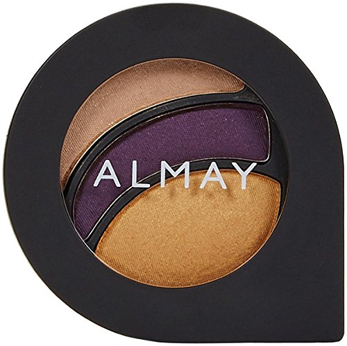 Alm 1 Clr Prty Brite Gree Size 0.2z Almay Intense I-Color Party Brights For Greens .2z