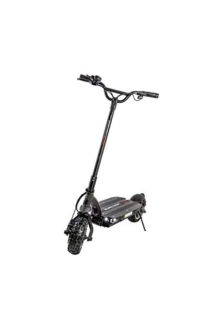 Minimotors - Patinete eléctrico Dualtron Ultra: Amazon.es ...