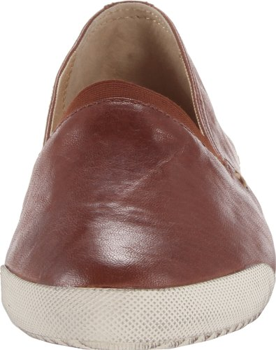 Frye Melanie Slip on, Pantofole Donna Marrone (Cognac)