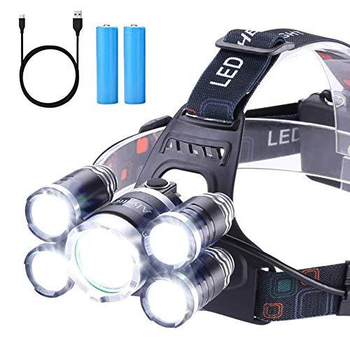Headlamp 12000 Lumen Ultra