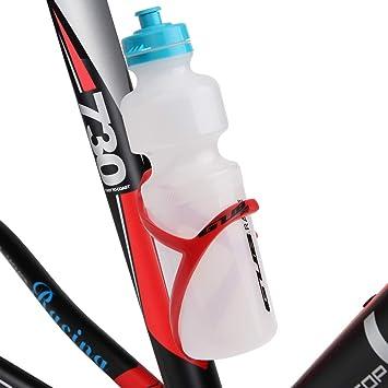Balight GUB G03 Bicicleta Bicicleta Policarbonato PC Jaula para ...