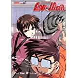 Love Hina, Volume 6: And the Winner is...
