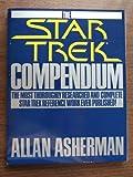 Compendium, Paramount picture corp, 0671791451