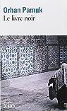 Le Livre noir par Pamuk