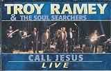 Call Jesus: Live