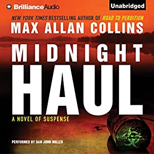 Midnight Haul Audiobook