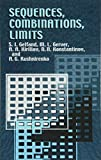 img - for Sequences, Combinations, Limits (Dover Books on Mathematics) book / textbook / text book