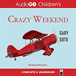 Crazy Weekend Audiobook