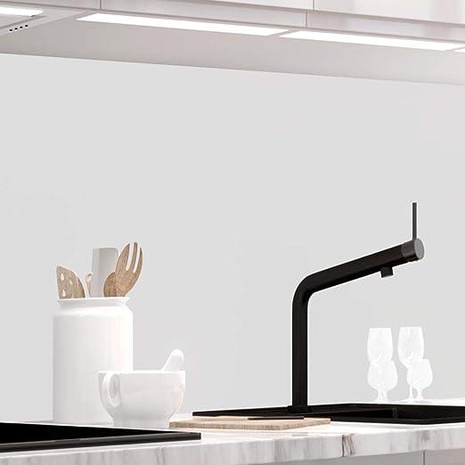 Küchenrückwand SCHULTAFEL versteift 1.5mm alle Untergründe für Kreide
