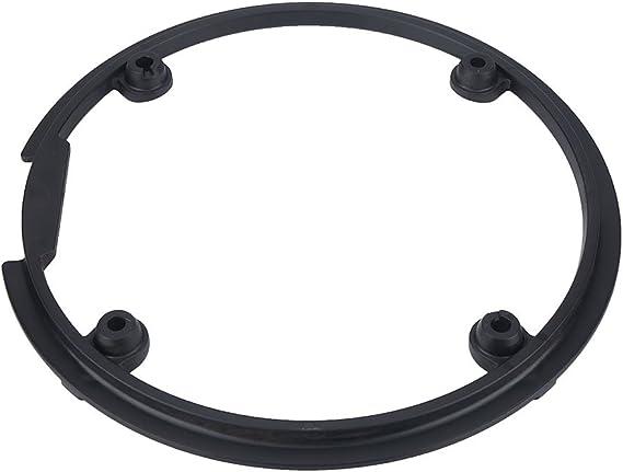 TLBBJ Bicycle Chain Schwarz Design ABS Kunststoff Fahrradkettenschutz-Abdeckung Fahrrad-Ketten-Abdeckung Shell Bicycle Accessories Color : As pic