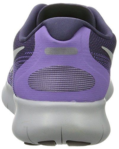 purple Run Pure Earth Running Chaussures Dk Platinum Free hypr Raisin Nike de Violet Femme 2017 5q7xOv