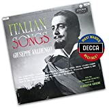 Most Wanted Recitals! Giuseppe Valdengo - Italian Songs