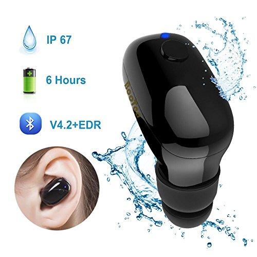 Waterproof Wireless Bluetooth BooTaa Earphone