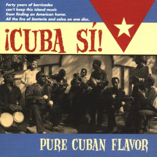 All stores are sold Ranking TOP12 Cuba Si: Pure Flavor Cuban