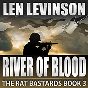 River of Blood Audiobook