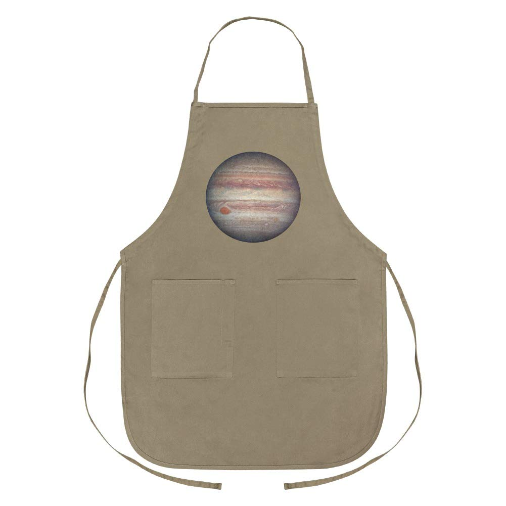 Graphics and More Planet Jupiter Solar System Apron with Pockets