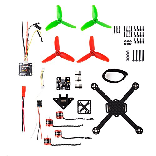 Crazepony Quadcopter Controller Brushless Propellers
