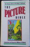 Picture Bible, David C Cook Publishing Company, 1555139906