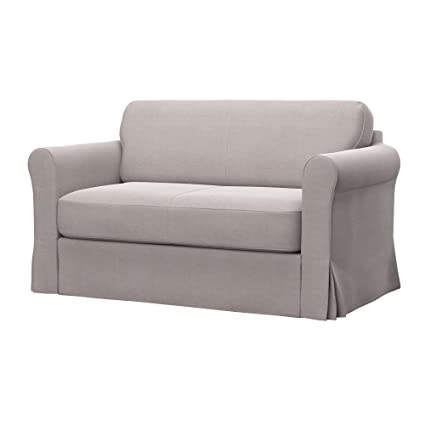 Betere Amazon.com: Soferia - Replacement Cover for IKEA HAGALUND Sofa-Bed KE-19