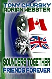 img - for Sounders Together, Friends Forever book / textbook / text book