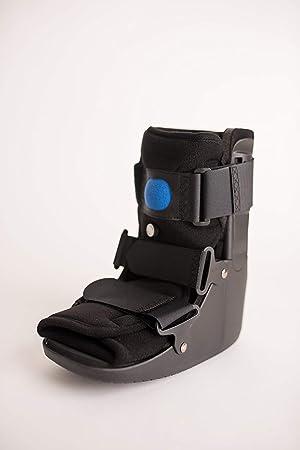 La ortopédica chicos corto Cam Air Walker Boot para pie y tobillo ...
