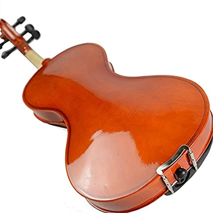 Amazon.com: 5 Strings Violin Full Size 4/4 Violin Fiddle With Case ...