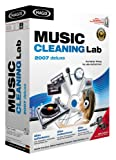 MAGIX Music Cleaning Lab V 2007 deLuxe