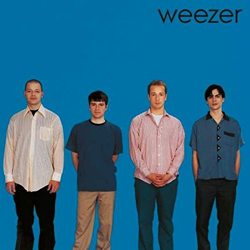 Weezer (Blue Album) [LP] by Geffen